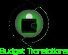 Budget Translations